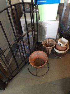 植木鉢・プランター・土